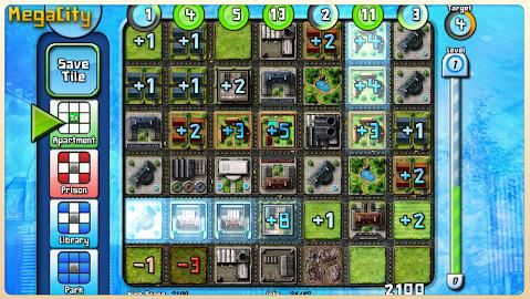 MegaCity Screenshot 18