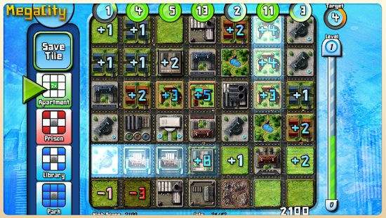 MegaCity Screenshot 34