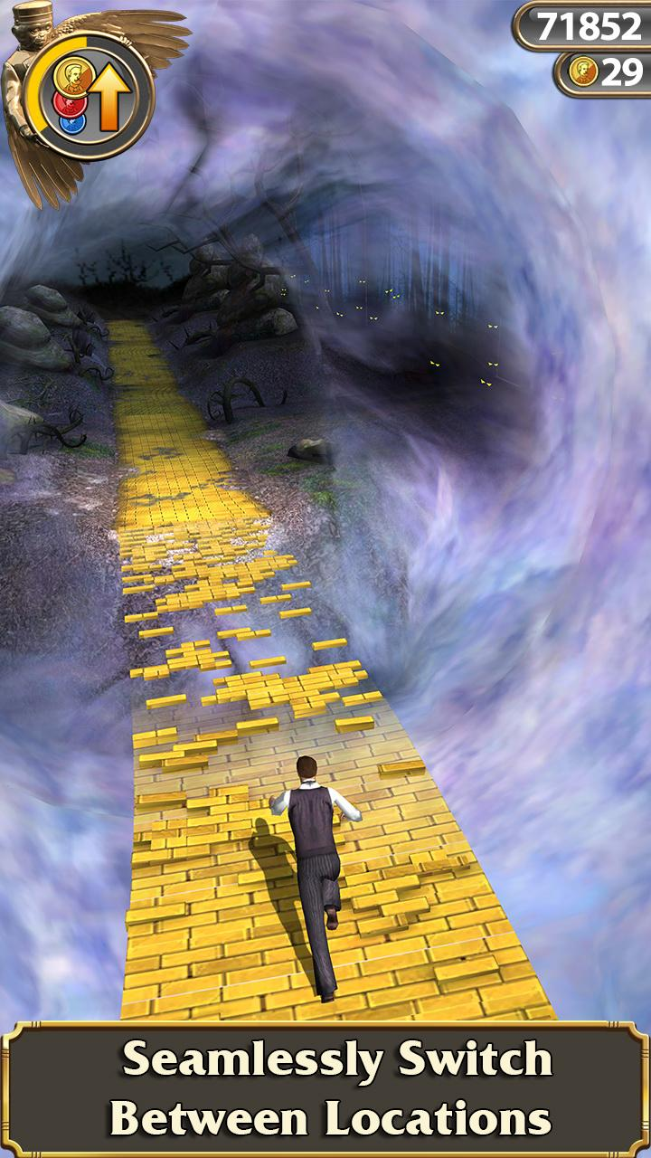 Temple Run: Oz screenshot #13
