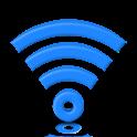 WiFi Locker icon