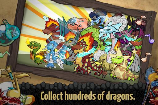 Battle Dragon -Monster Dragons