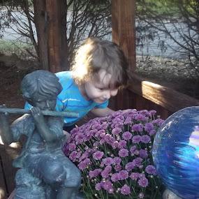 by Brenda Town-Meyerhoff - Babies & Children Children Candids