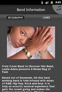 A Nickel Bag of Funk - screenshot thumbnail