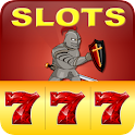 Knight Battle Slots icon