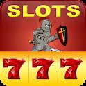 Knight Battle Slots icon