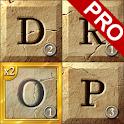 Dropwords PRO logo