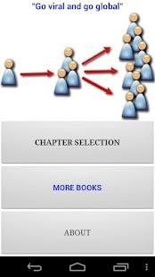 Audiobook - Viral Marketing- screenshot thumbnail