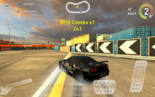 Real Drift Car Racing Free Screenshot 15