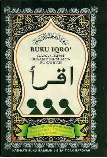 IQRO Jilid 3
