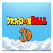 DRAGON BALL 3D