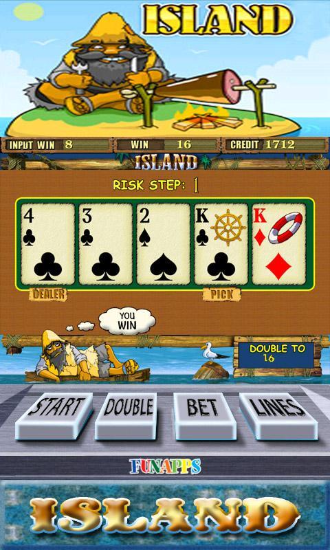 Island Slots screenshot #2