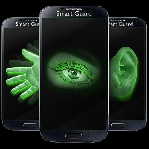 工具必備App|Smart Guard LOGO-綠色工廠好玩App