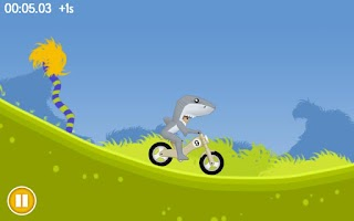 Screenshot of Slumber Shark Free