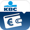 KBC Mobile Banking for Tablet logo