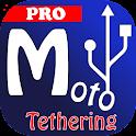 Moto Tethering USB Pro ? root logo