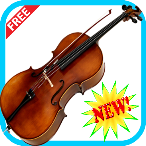Play Real Cello Android APK Download Free By Berzanov
