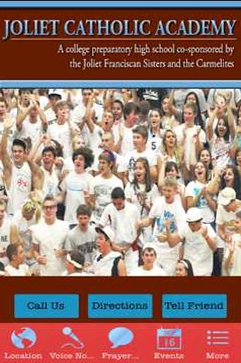 Joliet Catholic Academy