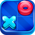 Tic Tac Toe - Classic Fun Game 1.2 Apk