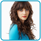 Zooey Deschanel Fan App