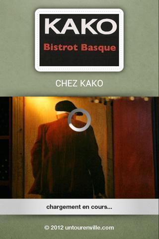 Chez Kako - Bistrot Basque