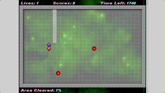 Separate Two Balls - screenshot thumbnail