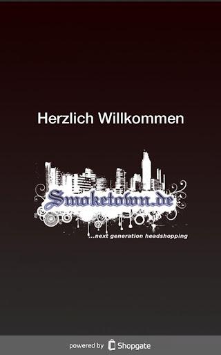 Smoketown.de Headshop