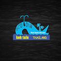 Talu Island logo