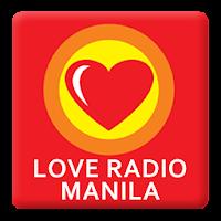 Love Radio Manila 4.9