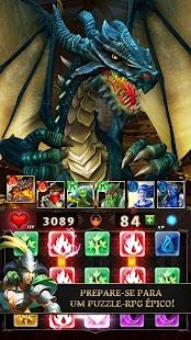 Dungeon Gems - screenshot thumbnail