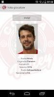 Screenshot of Copra Volley