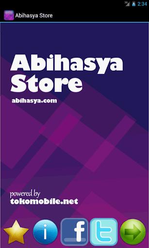 Abishasya Store