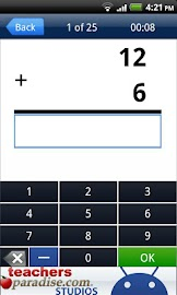 Math PRO for Kids Screenshot 4
