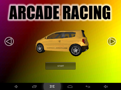 免費下載賽車遊戲APP|Arcade Racing 3D app開箱文|APP開箱王