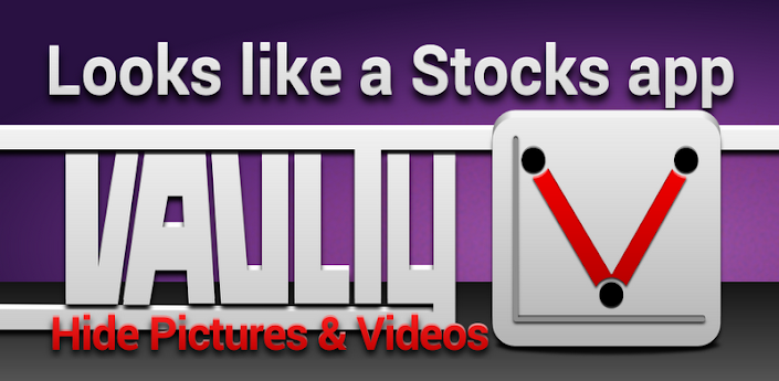 Vaulty Stocks apk