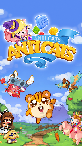 Anticats