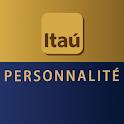Personnalité para Tablets logo
