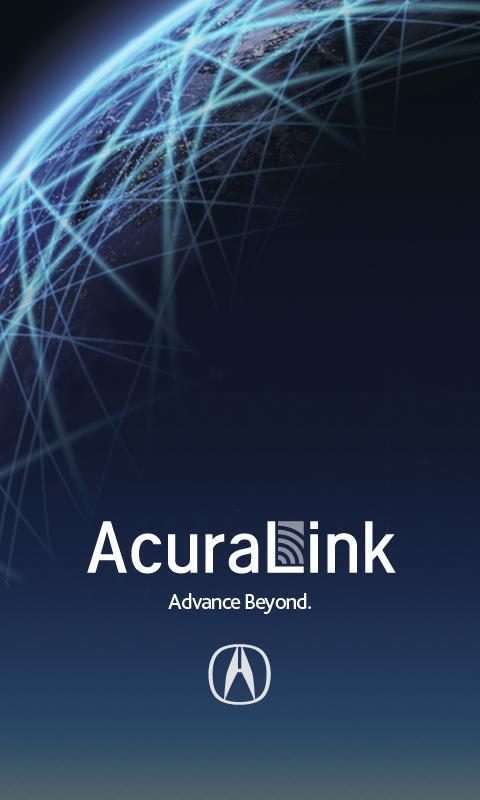 AcuraLink Streams- screenshot
