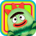Yo Gabba Gabba! Hello Friends! APK for Bluestacks