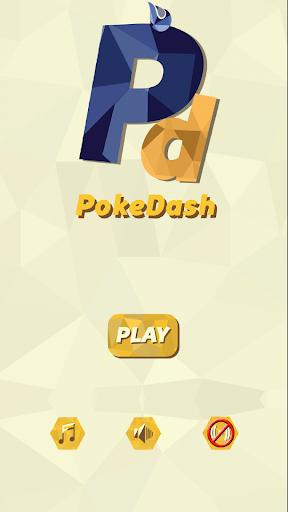 AppAsia PokeDash