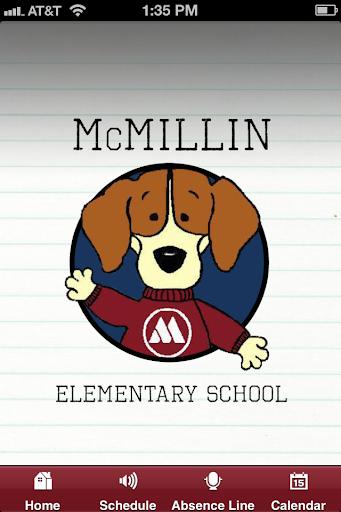 McMillin Elementary School