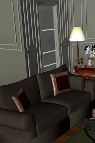 EON 3D Classic Room