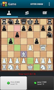 Board Games Online - screenshot thumbnail