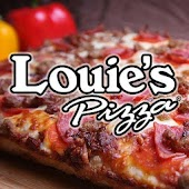 Louie's Pizza Pie