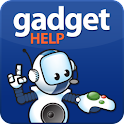 Samsung Kies-Air Gadget Help logo