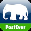 PostEver logo
