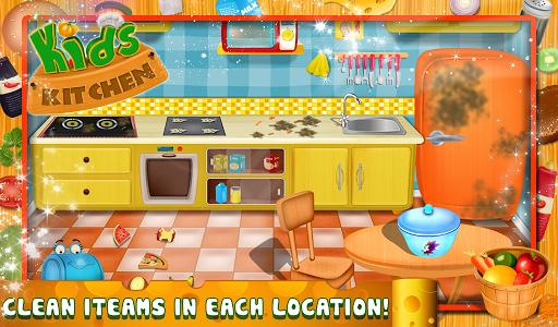 Kids Kitchen v2.8.5