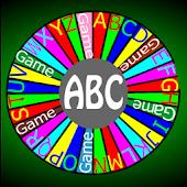 Alphabet Wheel