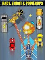 Screenshot of Road Riot