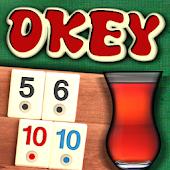 Çanak OKEY - Rummy