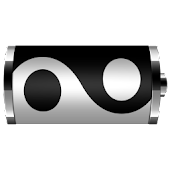 Ying Yang: Battery Widget